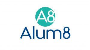 Alum8Logo