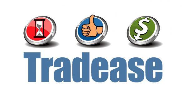 tradease logo