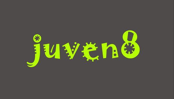 juven8logo